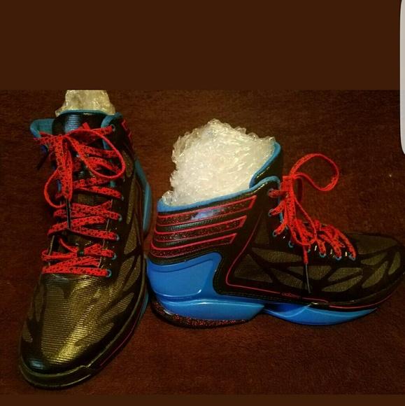 Zapatillas adidas adizero poshmark de baloncesto