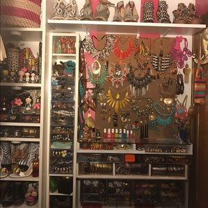 Shoes - My Colorful Closet
