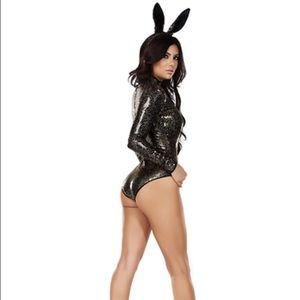 Other - Bunny costume New in plastic