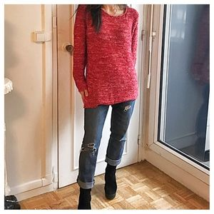 Sweaters - Made in Italy loose fit sweater