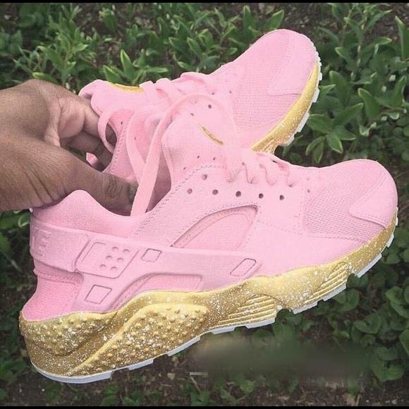 d0becc05ac6d Custom Nike Huaraches