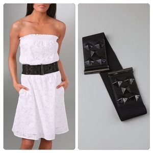 Elegantly Waisted Accessories - Elegantly Waisted Addison Belt