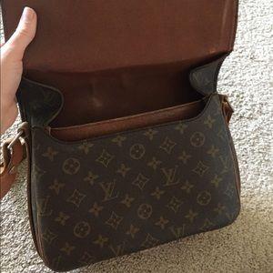 Louis Vuitton Bags - Louis Vuitton Authentic Cartouchiere GM Crossbody