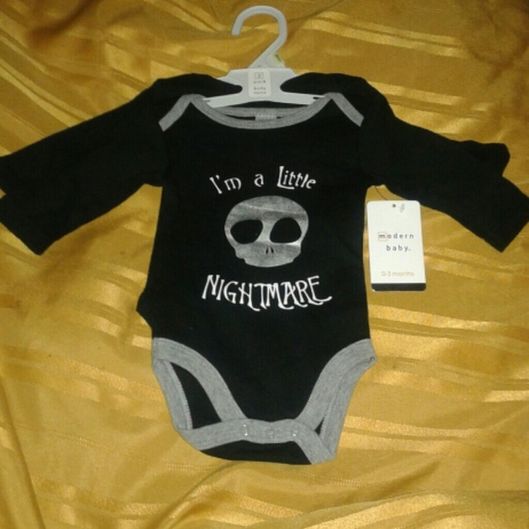 d53c742b9 Modern Baby One Pieces