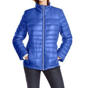 Calvin Klein Jackets & Blazers - Pack-able Down Jacket