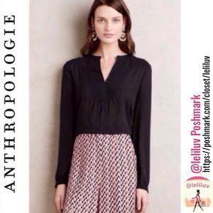 ANTHROPOLOGIE HD in Paris Telma blouse