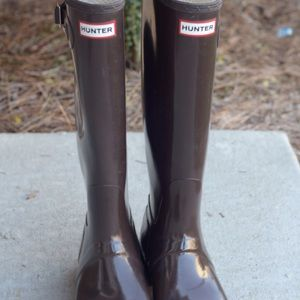 Hunter Boots Shoes - Hunter Boots