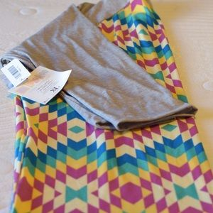 LuLaRoe Tops - Lularoe Randy Tee - accepting reasonable offers!!!