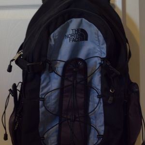 North Face Handbags - North face Slingshot Backpack - Make an offer!