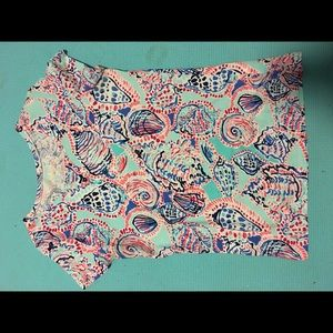 Lilly Pulitzer Karrie Top