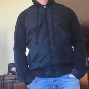 Kenneth Coat  Jacket