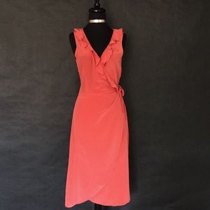 Zelie for She Dresses & Skirts - Zelie Wrap Around Dress