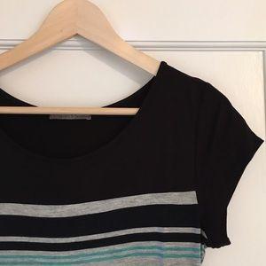 Loveappella Dresses & Skirts - Striped Maxi Dress