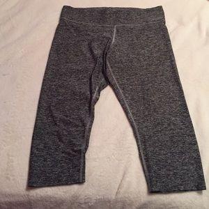 PINK Victoria's Secret Pants - PINK Ultimate Yoga Crop Pants