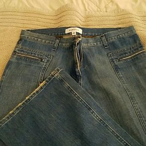 85% off Habitual Denim - Habitual Maternity jeans sz: 2 from ...