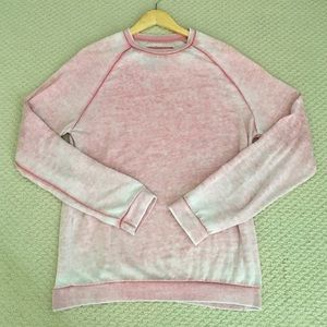 21men Other - SALE! Faded Red Sweatshirt • 21men • Soft & Comfy!
