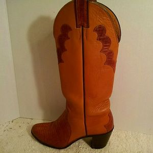 """Justin Boots Shoes - Justin """"Ride Em Cowgirl"""" boots"""
