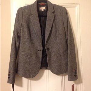 NWT Merona blazer size 4