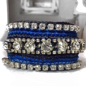 Vanessa Arizaga Jewelry - 2 X Posh 5th B-Day 🎉HP🎉Vanessa Arizaga Bracelet