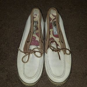Sperry Top-Sider Shoes - Sperry Top Sider Loafers ~ NWOT