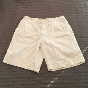 Polo by Ralph Lauren Other - ⛵️SALE⛵️ Polo by Ralph Lauren white shorts
