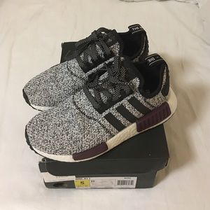 Adidas NMD R1 Cargo/Core Black Review!!!