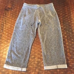 Saks Fifth Avenue Pants - Blue saks fifth avenue lounge pants, size XS