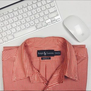 Ralph Lauren Other - Ralph Lauren Classic Dress Shirt