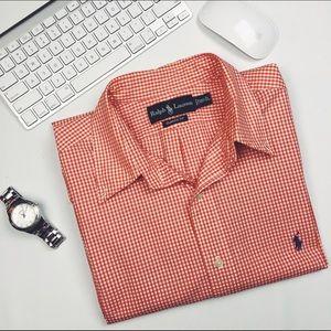 Ralph Lauren Shirts - Ralph Lauren Classic Dress Shirt