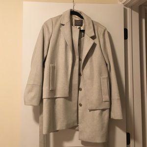 Jackets & Blazers - Jcrew wool jacket