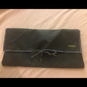 Fendi Handbags - FENDI Dust Bag
