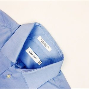 Calvin Klein Shirts - Calvin Klein Dress Shirt