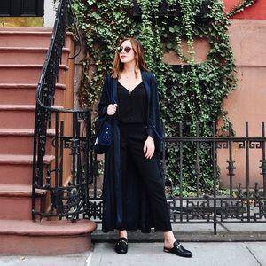 H&M Jackets & Blazers - HM Silky Oversized Jacket