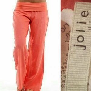 jolie pants on Poshmark
