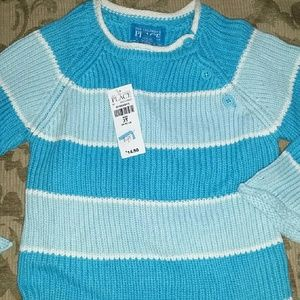 TC Other - Children's Place BNWT Sweater sz 3T girls
