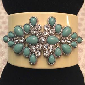 Jewelry - Rave Cuff Bracelet