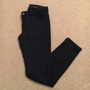 Simply Vera Vera Wang Denim - Simply Vera Skinny Jeans
