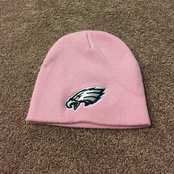 Accessories - Women s Eagles winter hat ac312dc3f