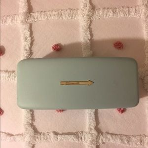 Karen Walker Sunglasses Case