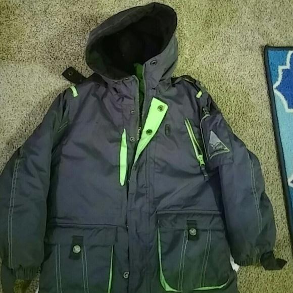 d014e2d92 Hawke & Co Jackets & Coats | Boys Hawke Sport Winter Coat | Poshmark