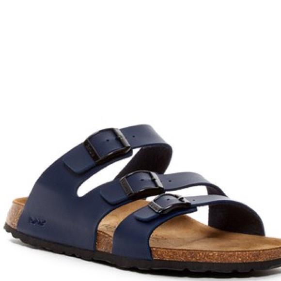b4f81f1ea16d Birkenstock Shoes - Betula Birkenstock Leo multi strap sandals 39 8