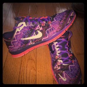 Nike Free Women's Shoes