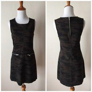 Sanctuary Dresses & Skirts - NWT Sanctuary Camo Mod Molly Dress