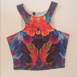 Solemio Los Angeles Tops - SALE!!! Beautiful Cropped Top
