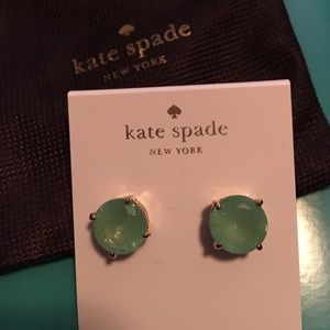 Kate Spade Gum Drops Earrings