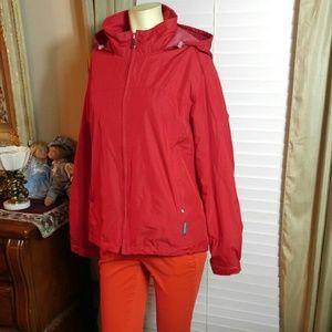 Pacific Trail Jackets & Blazers - Nylon jacket PACIFIC TRAIL/ FLASH SALE