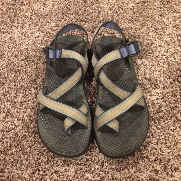 Chaco Shoes | Womens Size W8 Sgreat