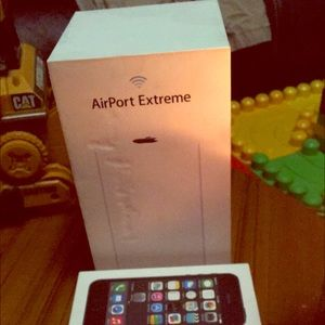 Apple extreme airportNWT for sale