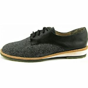 Matt Bernson Shoes - Matt Bernson Women's Thames Oxfords