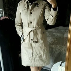 London Fog Jackets & Blazers - NWT LONDON FOG | Trench Coat